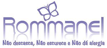 Rommanel Jóias Catálogo 2012