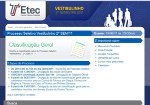 Site Vestibulinho Etec – www.vestibulinhoetec.com.br-1