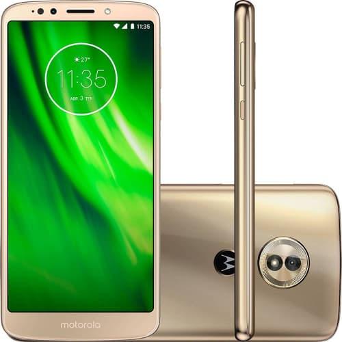 Smartphone Motorola Moto G6 americanas