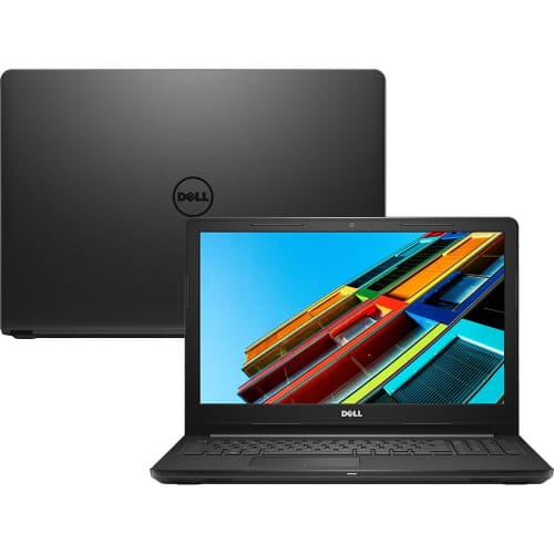 notebook dell inspiron americanas