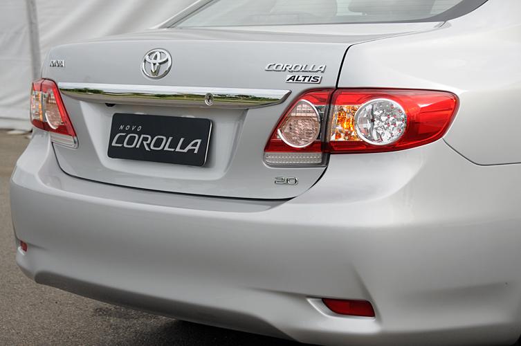 Corolla 2
