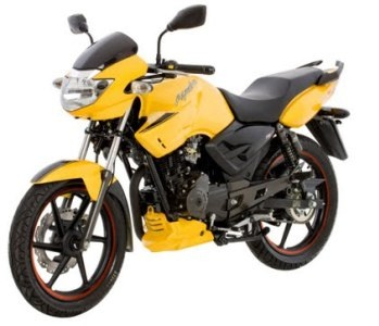 Motos Dafra 2012 – Lançamentos
