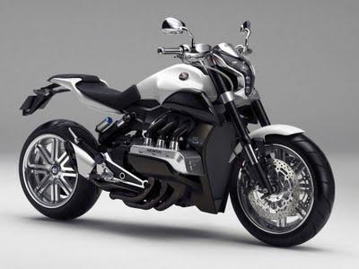 Motos Honda 2012 – Lançamentos