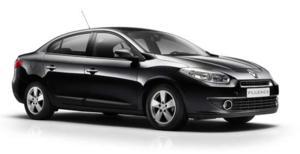 Renault Fluence 2012 Fotos, Preços-8