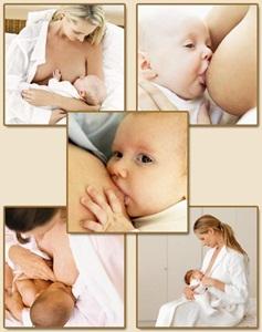 Benefícios do Leite Materno-1