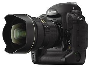 Câmera Digital Profissional – Preços e Onde Comprar-1