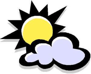 santos clima tempo