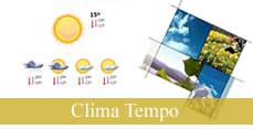 Clima Tempo lindóia