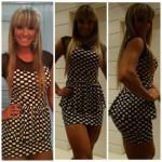 Vestidos Maria Gueixa, fotos, onde comprar 2