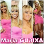 Vestidos Maria Gueixa, fotos, onde comprar 5