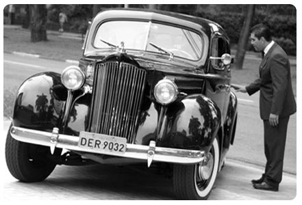Aluguel de Carros Para Casamento – Lista de Empresas 2