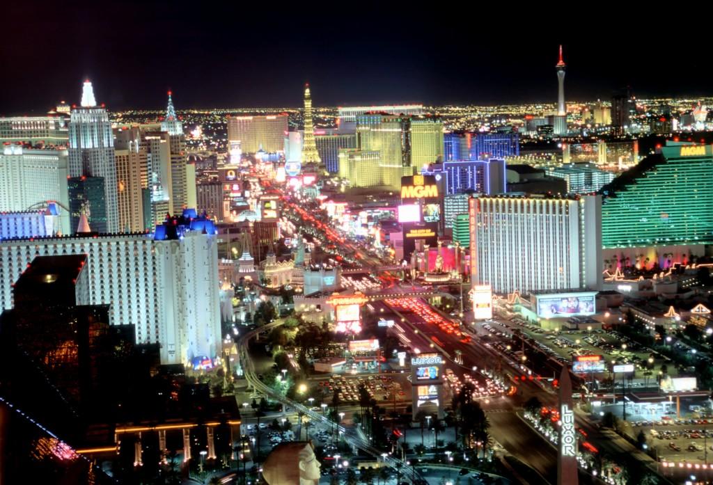 . Dicas de Passeios Turisticos em Las Vegas 3