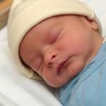 Fotos de Bebês Recém Nascidos 1