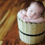 Fotos de Bebês Recém Nascidos  4