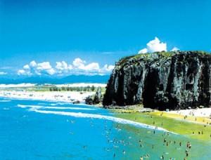 Praias do Rio Grande do Sul