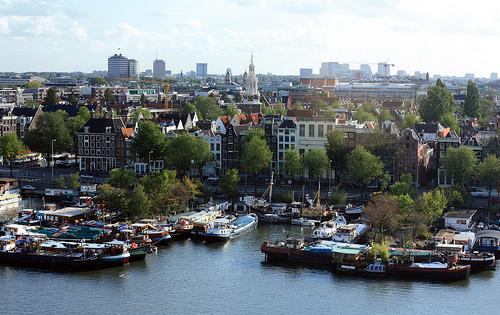 Melhores Pontos de Turismo em Amsterdam