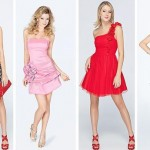 Modelos de Roupas Para Festa de Gala 6