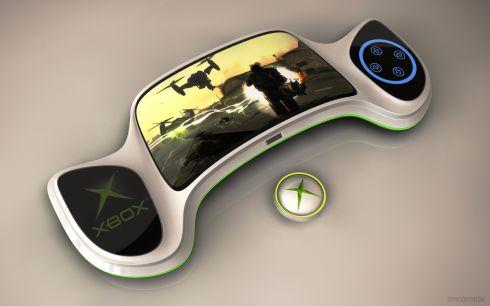 Quais as novidades do Novo Xbox 720 1