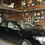 Sugestões de Decoração para Garagem 5