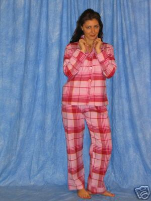 100_Cotton_Flannel_Pajamas