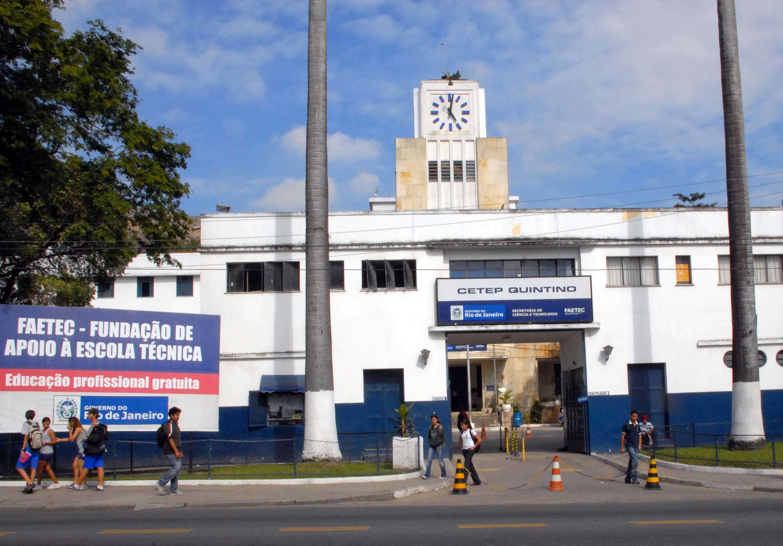 Cursos Profissionalizantes Gratuitos no Rio de Janeiro 2012 3