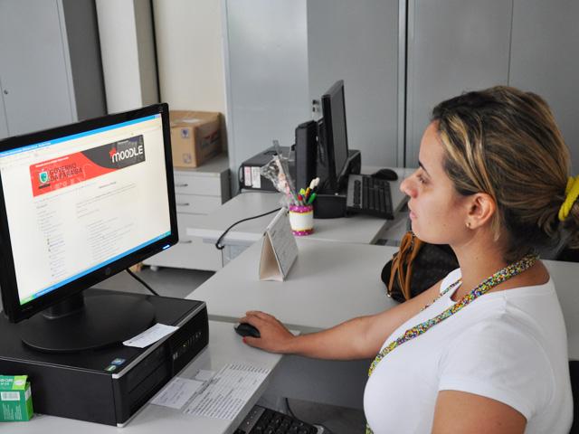 Cursos EAD Para Professores, Gestores e Alunos da Rede Estadual de Paraíba
