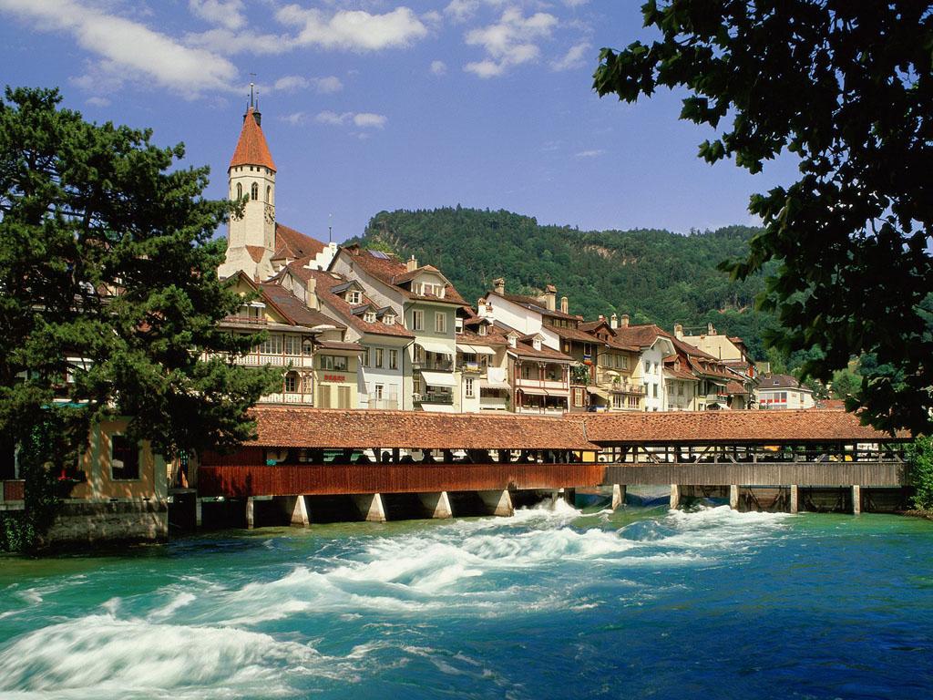Dicas de Viagem Barata Para Suíça 3