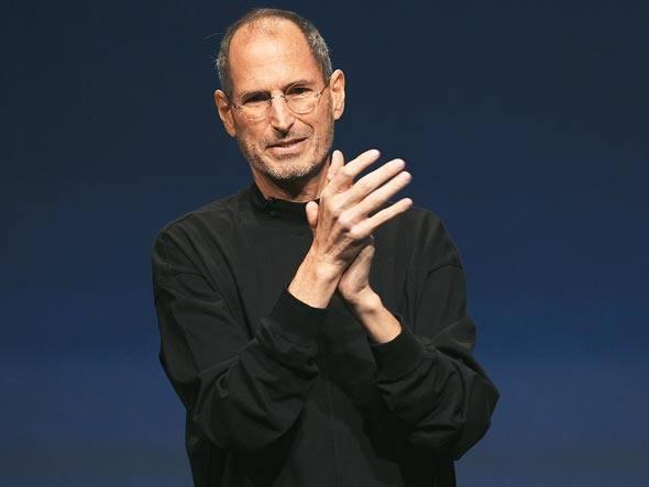 Livro Steve Jobs – Onde Comprar 1