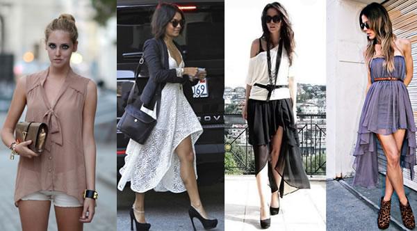 Moda Blusas Verão 20125 6