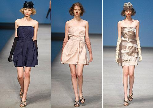 Moda Riachuelo Verão 2012