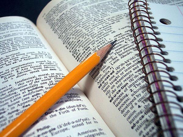 Oportunidade de estudo