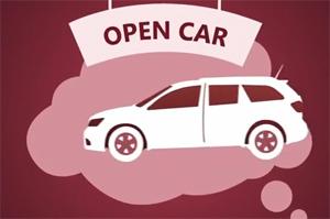Promoção Fiat Open Car Freemont 4