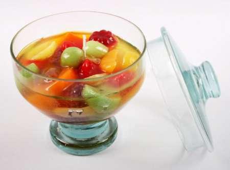Receita de Salada de Frutas Light 3
