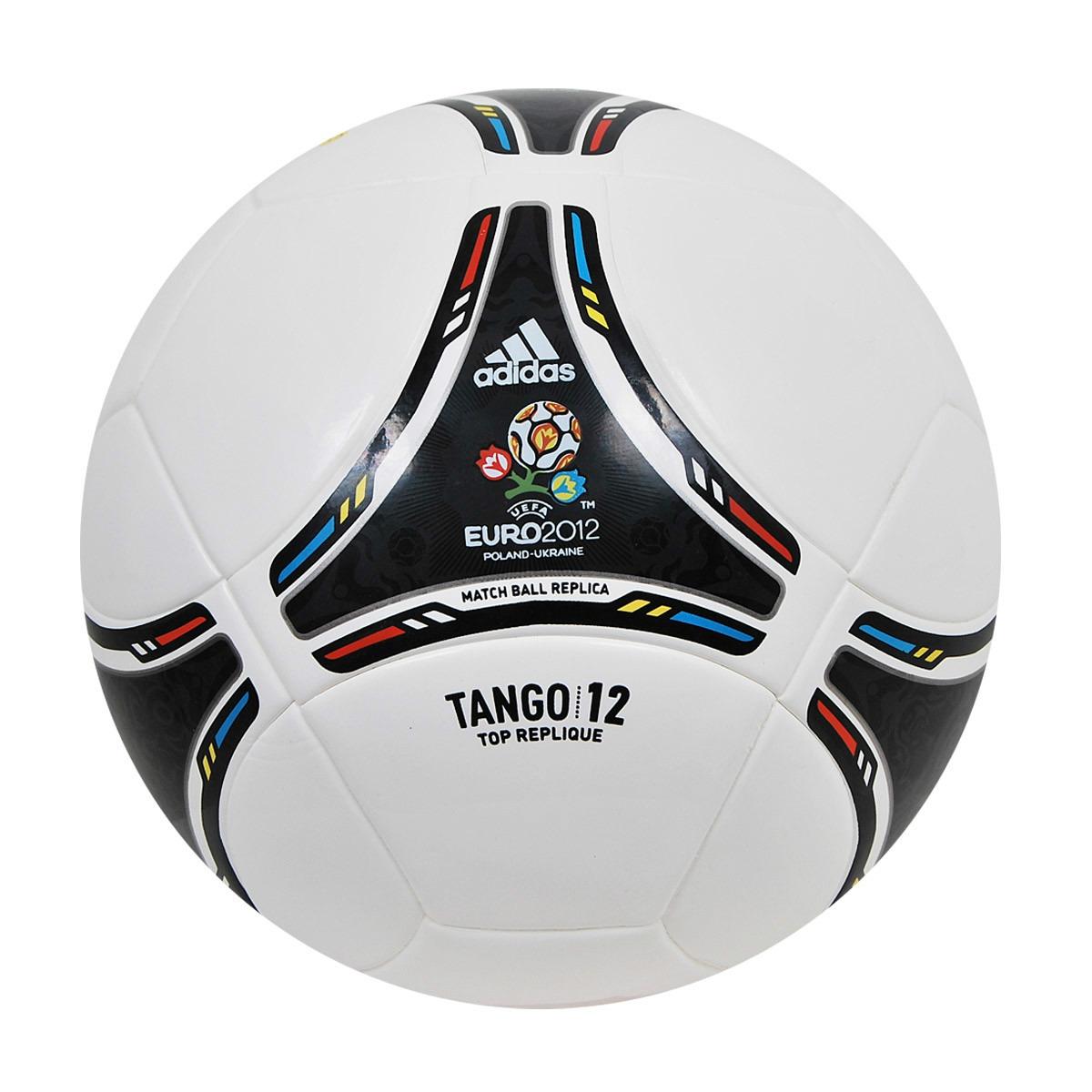 Bola Adidas Euro 2012 – Preços e Onde Comprar3