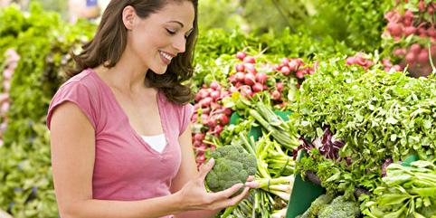 Como Escolher Frutas Verduras e Legumes 2