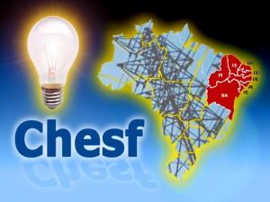 Concurso Chesf 2012, edital, inscrições 4