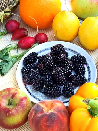 Dicas de Alimentos que Ajudam na Digestão