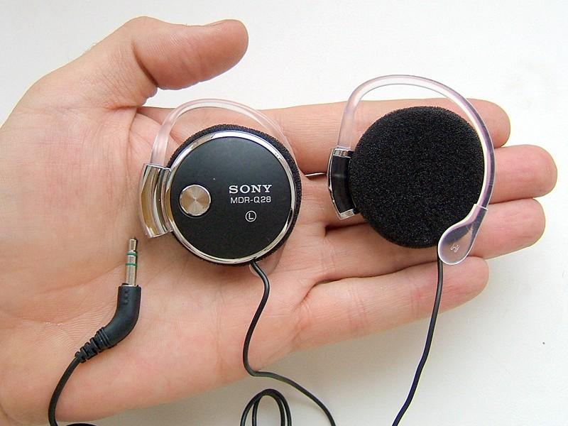 Fones de Ouvido Sony – Onde Comprar 2