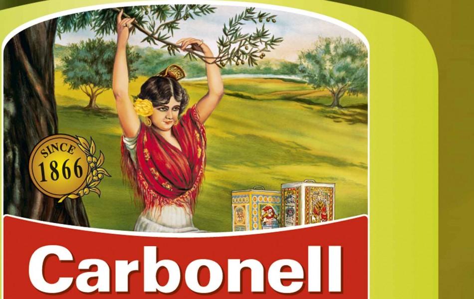 Promoção dá gosto Viajar com Carbonell 2