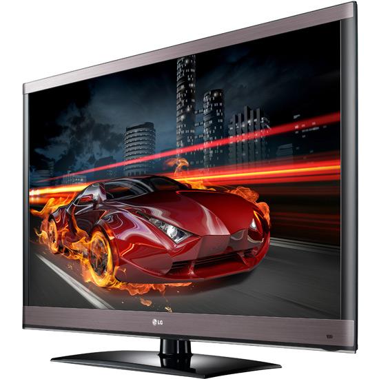 TVs Led 3D LG – Preços e Onde Comprar