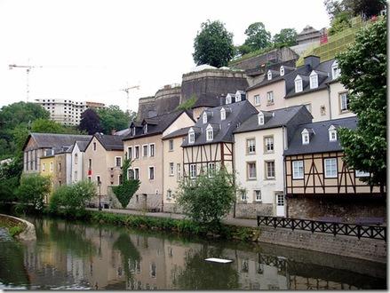Viagem Para Luxemburgo – Pacotes 2012