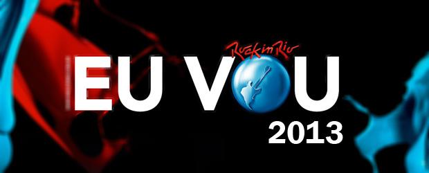 Rock In Rio 2013 – Bandas e Ingresso 4