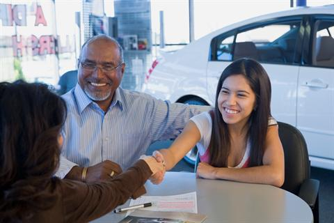 comprar carro com consórcio