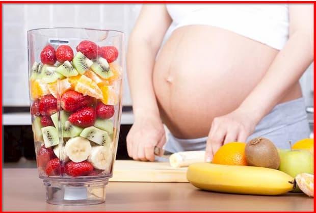 Benefícios do Abacaxi na Gravidez