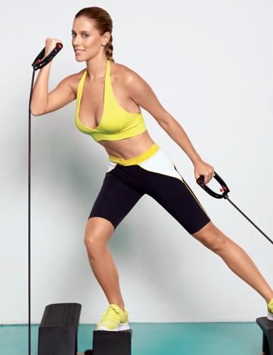 Exercícios para afinar a cintura5