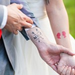 Sugestões de tatuagem românticas6
