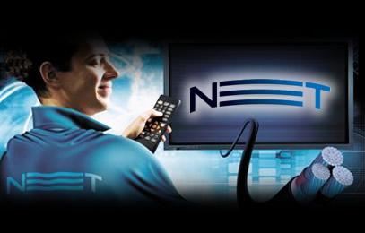 Inscrições para programa jovem aprendiz NET4