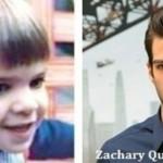 Fotos de atores quando eles eram crianças3