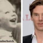 Fotos de atores quando eles eram crianças5