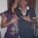 Gatas que o Neymar já pegou5
